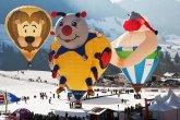 הפסטיבל הבינלאומי של כדורים פורחים בשוויץ