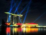 מלון מרינה באי סאנד בסינגפור