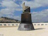 קבר רחל אנדרטת 11 ספט  הרודיון גוש עציון  2011