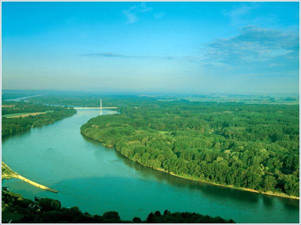 National Park Lobau - Vienna