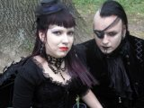 Wave-Gotik-Treffen Festival in Germany