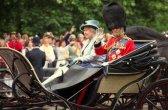 חגיגת יום ההולדת ה-85 של מלכת בריטניה