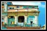 ארכיטקטורה קולוניאלית בקובה - עבר הווה עתיד