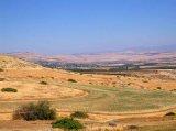 שביל ישראל - סיור מס 11 - משמורת חורשת יעלה לכפר קיש