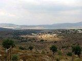 שביל ישראל - סיור מס 14 - ממשהד לצומת יפתחאל