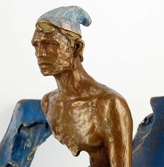The Art of Missing Pieces by Bruno Catalano