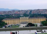 וינה - ארמון שנברון חלק 1