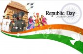 Republic Day parade in India