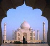 טיול נשים לצפון הודו-המסלול