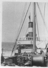 העפלה - אניות בלתי לגליות - תקופה ראשונה -  חלק א