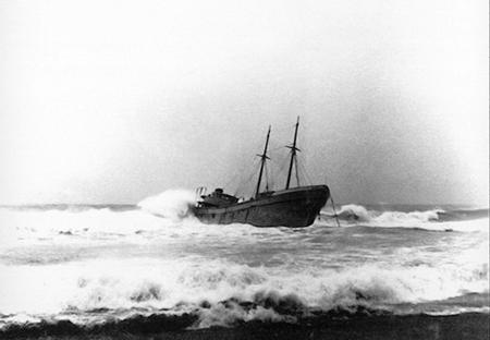 העפלה - אניות בלתי לגליות - תקופה ראשונה -  חלק ב