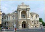 בתי אופרה בעולם