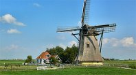 Friesland , the Netherlands