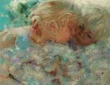Refined Paintings by Elena Kapustina