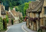 England - Cotswolds