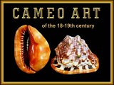 Cameo Art of the 18-19th century