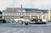 ארמון הבישופים בליאז` , בלגיה