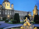 A Tour of Vienna, Austria