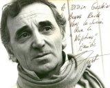Charles Aznavour - La Yiddishe Mama