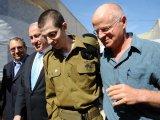 שחרור גלעד שליט ואסירים פלסטינים
