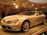 Mercedes SLR-McLAREN