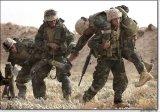 סוף המלחמה בעיראק.  כפי שזה היה...