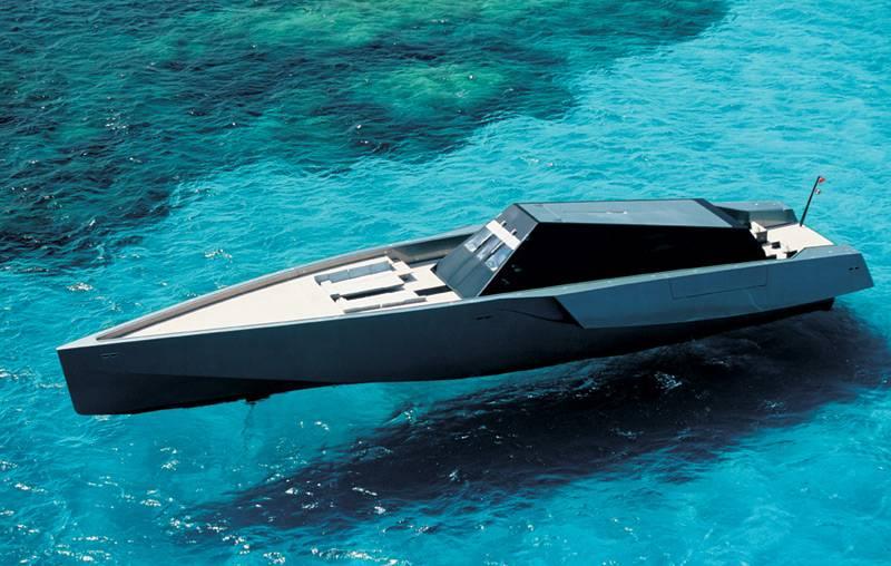 ספינת החלומות שלי