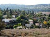 שביל ישראל סיור מס 32 - ממפגש הנחלים סנסן-הנתיב ללי-און