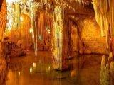 המערות של נפטון בסרדיניה