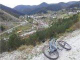 מסע אופניים בהרי רודופי בולגריה חלק 1