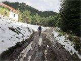 מסע אופניים בהרי רודופי בולגריה - חלק 2