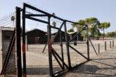 מרכז מבקרים מחנות הפליטים בעתלית