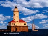 Beautiful Lighthouses