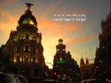 תמונות של מדריד