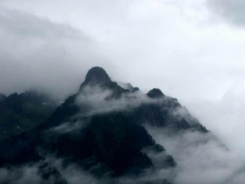 מצגת רביעית של חופשה באוסטריה באלפים הטירולים הר הגרוסגלוקנר בחבל טירול צילם ישראל בר-און