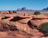 American Deserts