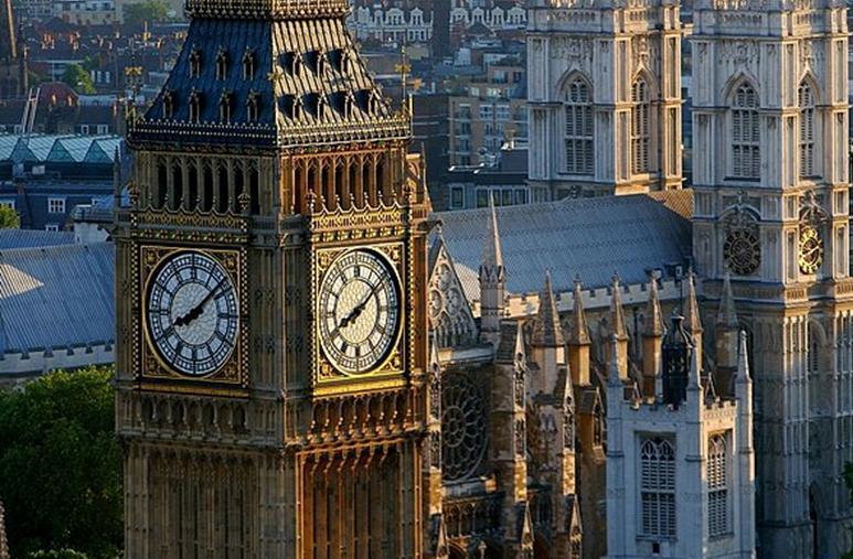 לונדון London