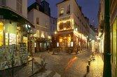 פריז ביום ובלילה