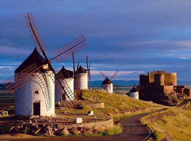 ספרד- Spain