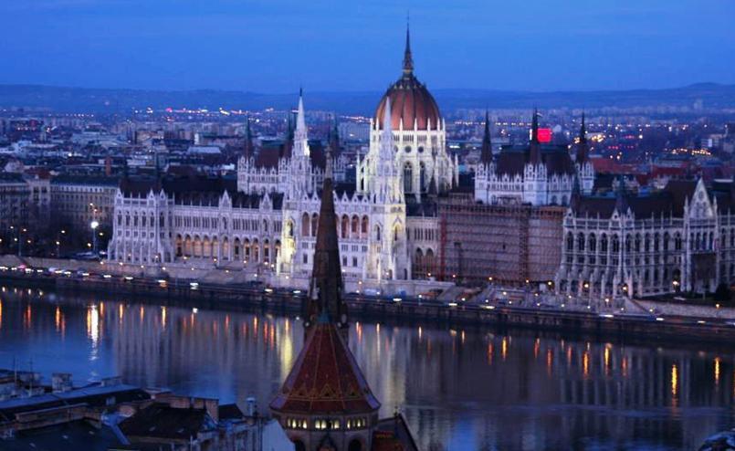 בודפשט- Budapest
