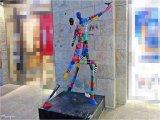 עידכון רחוב ממילא בירושלים   Update Mamila street - Jerusalem  17.12.11