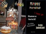 Happy Hanukkah-2011
