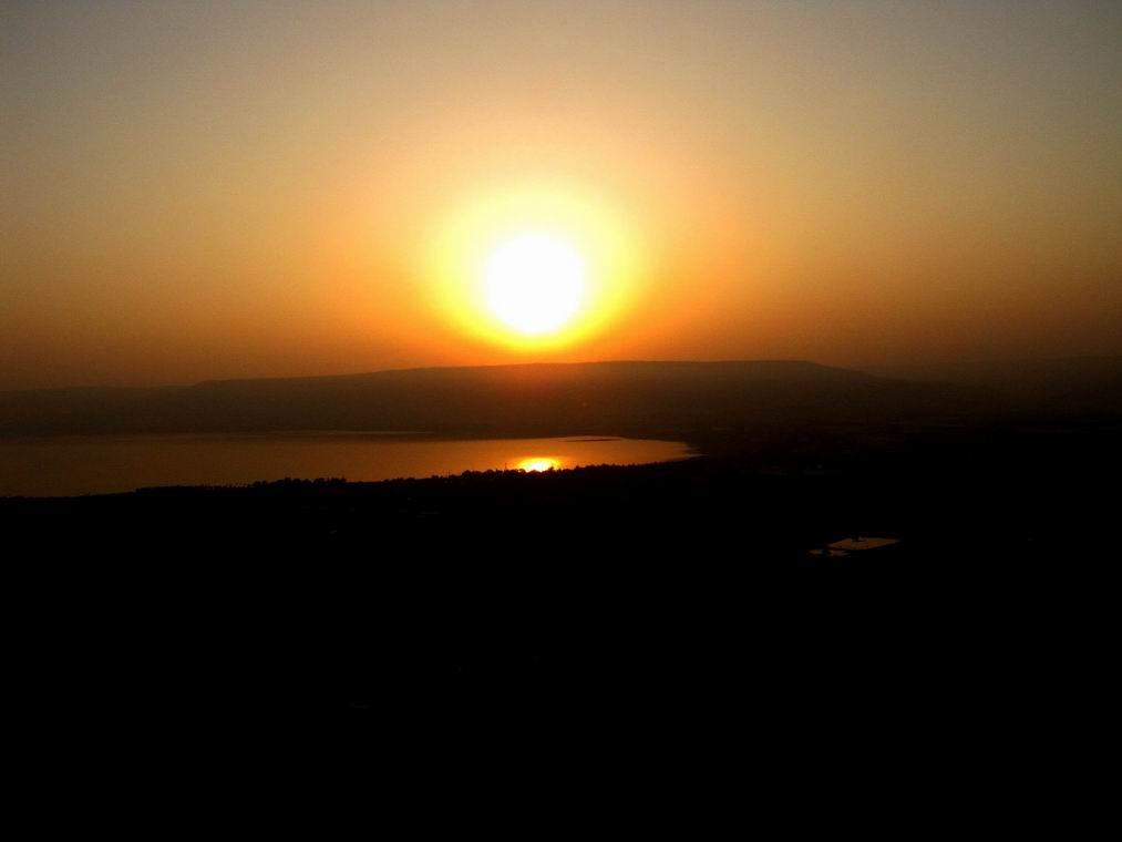 מצפה אלומות - צילם וערך ישראל בר-און