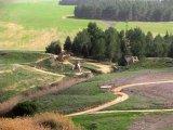 שביל ישראל מס 35 - מתל קשת עד מפגש נחל שקמה-כביש 40
