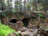 שביל ישראל מס 36 - ממפגש נחל שקמה-כביש 40 עד גבעת געת