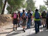 שביל ישראל מס 37 - מגבעת געת עד שולי יער מיתר