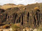 שביל ישראל מס 54-55 - ממצפה רמון עד מפער נקרות