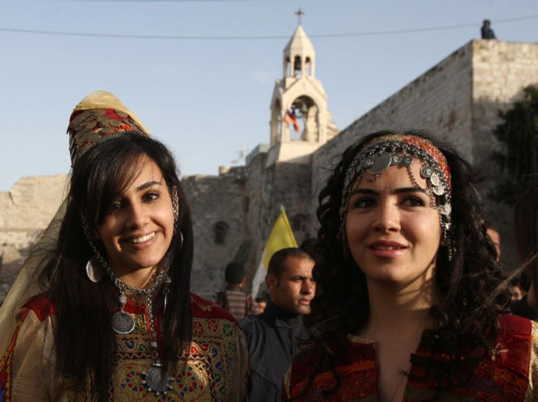 Life in Bethlehem