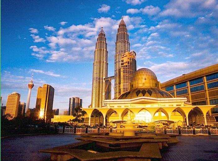 קואלה לומפור-בירת מלזיה