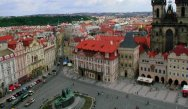 פראג-צ'כיה